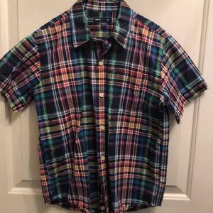 Gap summer shirt
